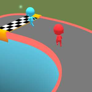 Race 3D - Cool Relaxing endless running game Free @ Google Play
