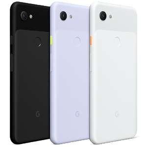 Pixel 3a xl £349 at Google Store