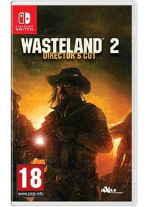 Wasteland 2 Director's Cut (Nintendo Switch) - £14.49 Delivered @ Base