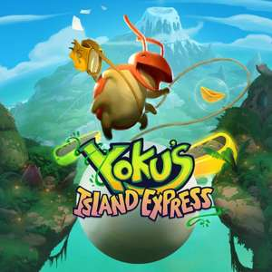 Yoku's Island Express (Steam) - £1.20 @ Instant Gaming