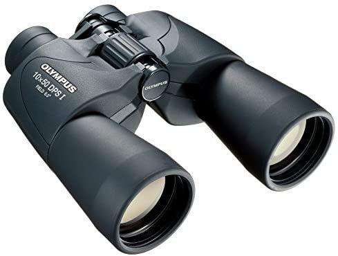 Olympus Binocular 10x50 DPS-1 - £46.11 delivered @ Amazon Germany