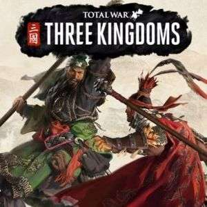 Total War: Three Kingdoms PC Steam £22.99 @ CDKeys.com