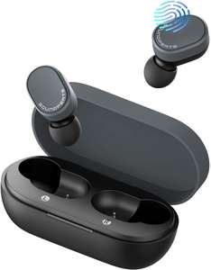 30% off SoundPEATS Truedot 2020 QCC3020 Wireless Earbuds - £23.09 with voucher / Sold by TEKTEK-EU and Fulfilled by Amazon