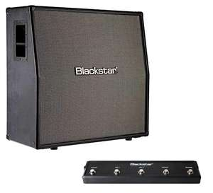 Blackstar HT Venue Series HT 412 A MK II Speaker Cabinet £236.55 With Code + Add The FS-14 Footswitch For a Total of £302.10 @ Dawsons