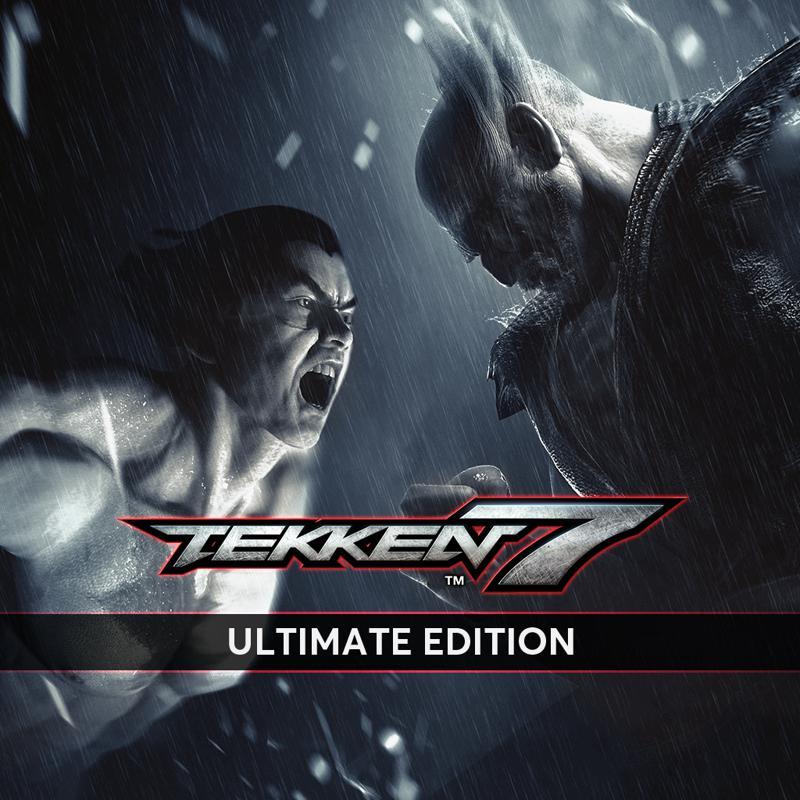 Tekken 7 Ultimate Edition (Steam) @ Greenman Gaming £16.72