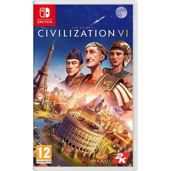 [Nintendo Switch] Sid Meier's Civilization VI - £24.99 delivered @ 365games