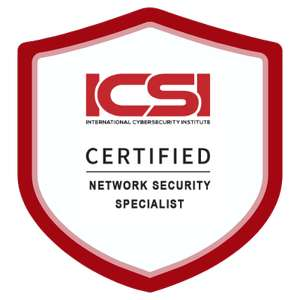 Free Certified Network Security Specialist - Certified by Network Security & Cyber Defence (CNSS) - worth £500!