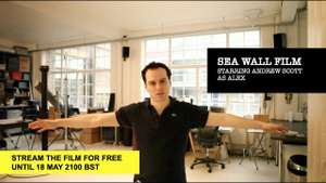 Sea Wall (short film) starring Andrew Scott @ Youtube - Available Until 18/05