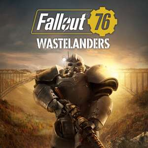 Play Fallout 76 Free to play between 14/5 to 18/5 @ Steam