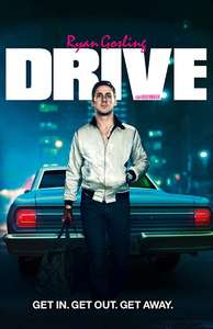 Drive HD to own (with the original score) £1.49 @ Google Play