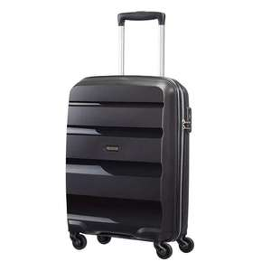 American Tourister Bon Air Spinner Cabin Bag Hard Suitcase, £36.99 delivered @ House of Fraser