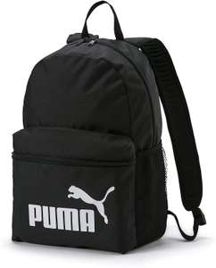 Puma Phase Backpack 21L, £9.99 (+£4.49 non prime) at Amazon
