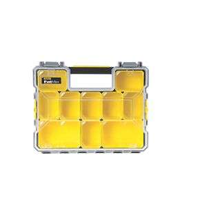 "Stanley Fatmax Organiser 14.5x18"" £14.99 + £5 delivery @ Screwfix"