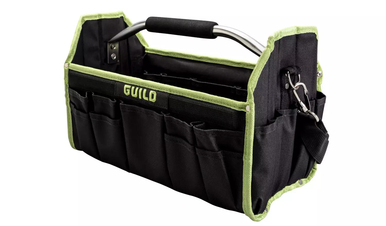 Guild Tote Tool Bag - £13.95 delivered @ Argos