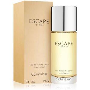 Calvin Klein Escape For Men Eau de Toilette Spray 100ml £17.90 delivered using code @ Beauty Base