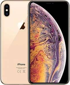 Apple iPhone XS Max 512GB New (Unlocked for all UK networks) - Gold £758 @ wowcamera