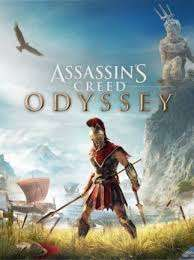 (PC) Assassins Creed Odyssey £16.49 / £6.49 (Using £10 voucher) @ Epic Games Store