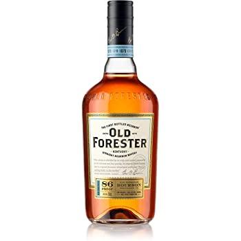 Old Forester Bourbon 70cl £18 @ Amazon (+£4.49 non-prime)