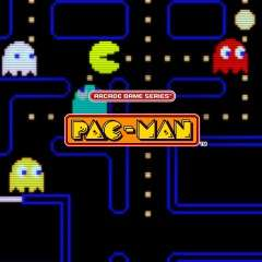 Arcade Game Series: PAC-MAN / Ms. PAC-MAN / PAC-MAN 256 - (PS4) £1.19 each @ PlayStation PSN