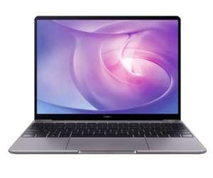 Matebook 13 2020 10th Gen i5 8GB+512GB SSD + Freebies - £849 @ Huawei Store