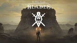 The Elder Scrolls Blades available now for free on Nintendo Switch