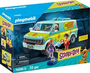 Playmobil scooby doo mystery machine - £12.99 (+£4.49 non-Prime) @ Amazon