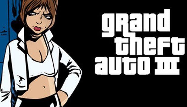 [PC] Grand Theft Auto III 3 - £2.09 / £1.78 with Humble Choice @ Humble Bundle