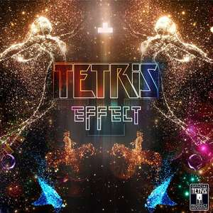 Tetris Effect £22.39 / £12.39 (Using £10 Discount Voucher) @ Epic store