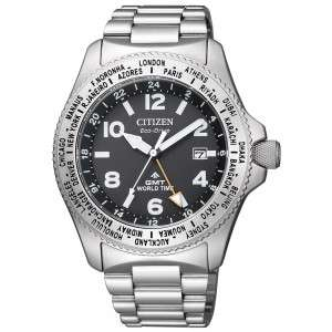 Citizen GMT BJ7100-82E Promaster Watch £199 @ Simpkins Jewellers