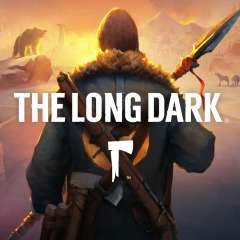 The Long Dark - PS4 - £8.99 @ PlayStation Network
