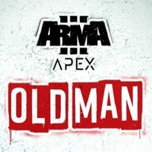 Arma 3 Apex: Old Man FREE DLC