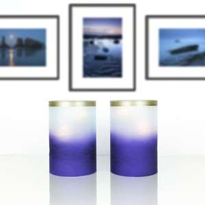 2 x Official Yankee Candle Multi Tea Light Holders, Twilight Dusk £8 at Yankee Bundles