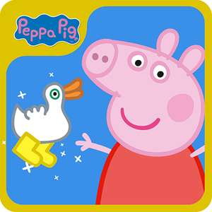 Peppa Pig: Golden Boots - temporarily free on Google Play