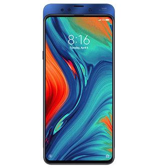 Xiaomi Mi Mix 3 Unlocked 5G Smartphone 128GB In Sapphire Blue - £235 Delivered @ O2 Refresh