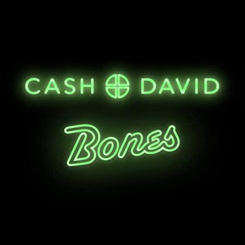 Cash+David - Bones track £0.59 @ Google Play music