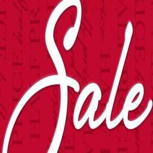Book Clearance sale at Waterstones starts from 0.25p + £2.75 delivey