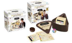 Harry Potter Trivial Pursuit Game Bitesize £9.87 with Prime + (£4.49 Non Prime) Sold by Booghe Shop / Amazon