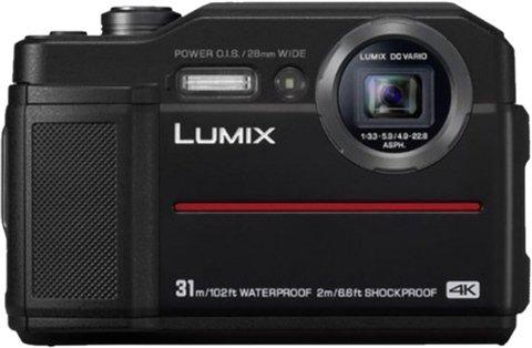 Panasonic DC-FT7 waterproof 4K camera - grade 'A' £145 @ CeX