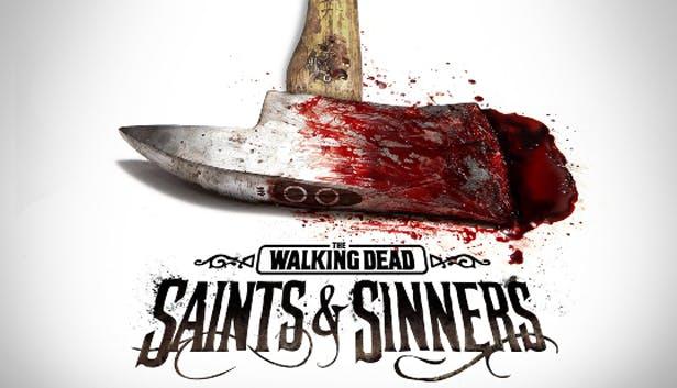 The Walking Dead: Saints & Sinners Tourist Edition £26.39 at Humble Bundle