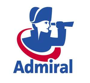 10% off Admiral Travel insurance & up to £75 vouchers on car or multi-car policy - Student code