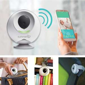 Summer Infant LIV Cam On-the-Go Baby Monitor Camera £24.95 (+£2.95 postage) @ Online4baby