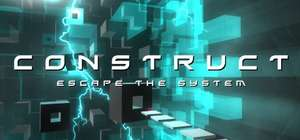 Free game: Construct: Escape the System - Indiegala