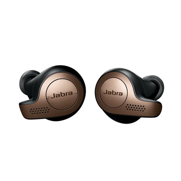 Jabra Elite 65t Refurbised £79.99 + other devices reduced @ Jabra