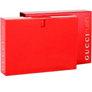 GUCCI Rush Eau de Toilette 50ml Spray £31.95 delivered with codes at Beauty Base