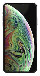 iPhone XS Max 256g refurbished (like new) £719 at giffgaff