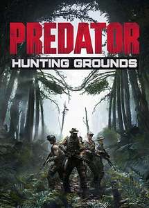 Predator Hunting Grounds - Epic Store (PC) - £21.99 @ Epic Games