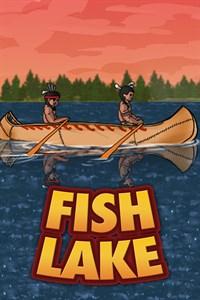 Fish Lake | Spirit Lake | Sticked Man Fighting - Gravity Combat (PC) Free To Keep @ Microsoft Store