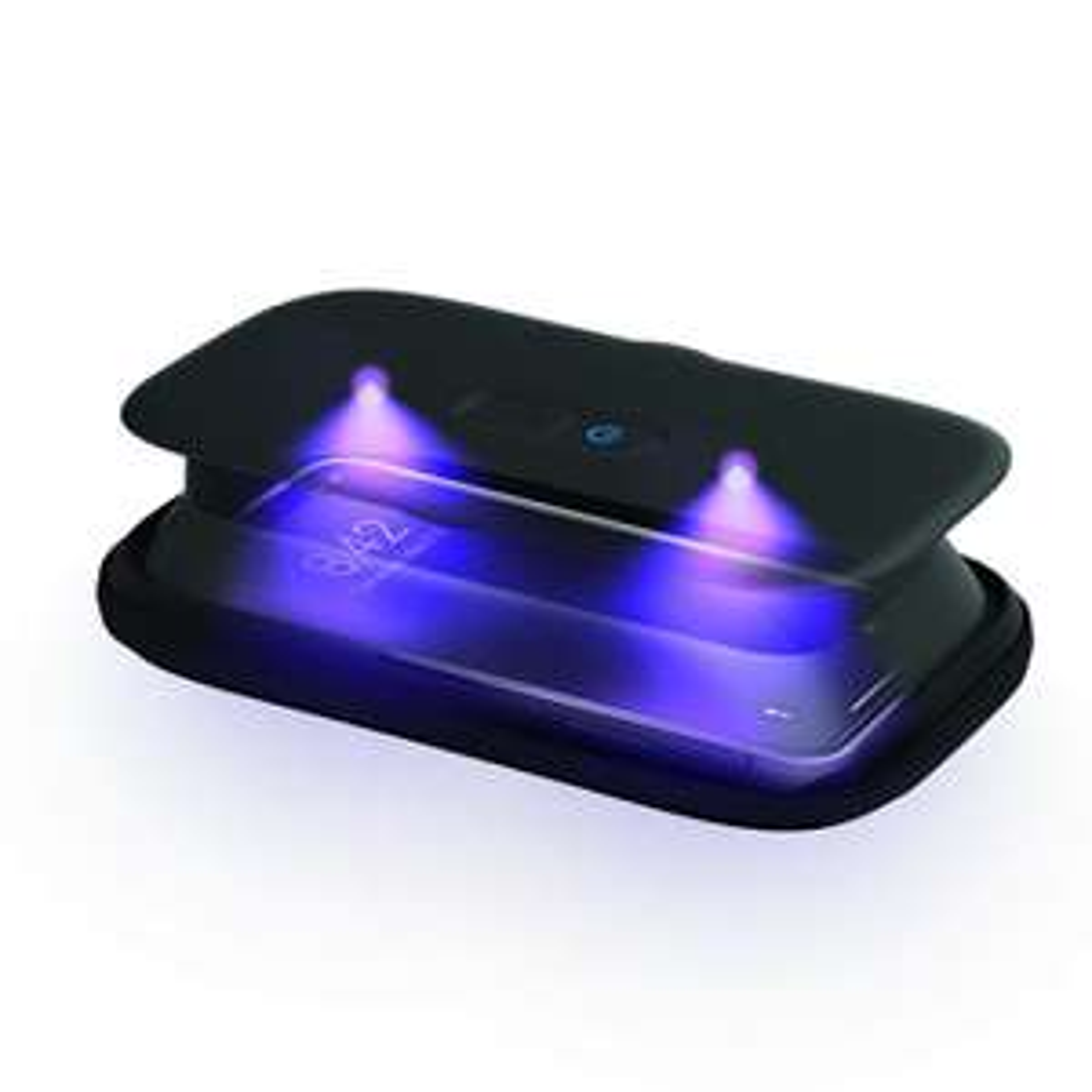 HoMedics UV-CLEAN Phone Sanitiser - £49.99 @ Homedics Shop
