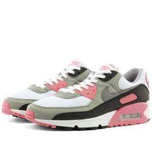 Nike Air Max 90 various colourways from £66.74 delivered @ End Clothing