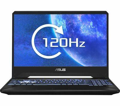 "ASUS TUF 15.6"" FHD, IPS, 120Hz, Ryzen 5 3550H, 8GB DDR4, 512GB NVMe, 4GB GTX 1650 Gaming Laptop, £699 at Currys/ebay"
